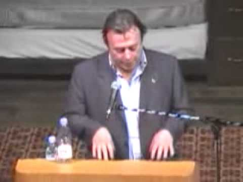 Christopher Hitchens - [~2005] - Why Orwell Matters