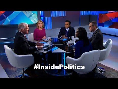 'Inside Politics' forecast: Obama's farewell