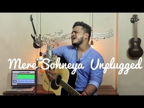 Download Lagu  Mere Sohneya Unplugged - Full Song | Kabir Singh | Shahid Kapoor | Kiara Advani | Cover By DMA Mp3 Free