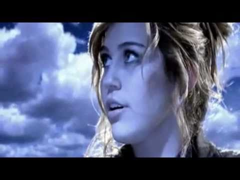 Miley Cyrus - The Climb - Official Music Video - Lyrics