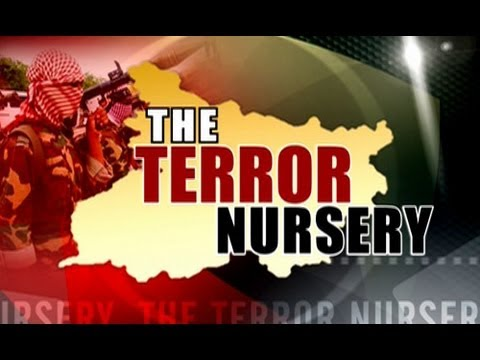 The Terror Nursery
