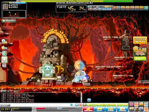 KMST 1.2.475 - Level 201 Soul Master at Zakum