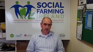 Social Farming Ireland.