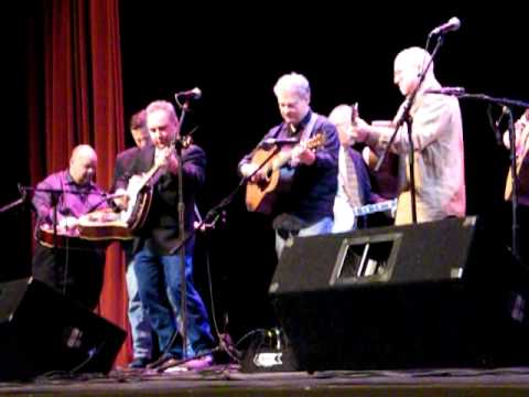2010 Bluegrass All-Star Jam