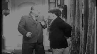 The Genius of Curly Howard