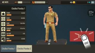BEING SALMAN The Official Game Android Gameplay