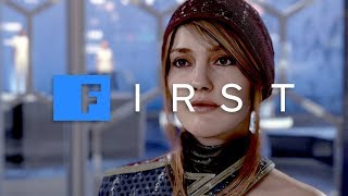 Why Choice Matters in Detroit: Become Human - IGN First