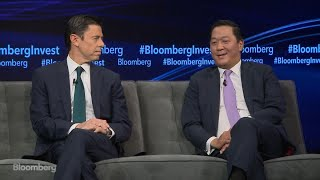 KKR CEOs Say It's a Sellers' Market for Dealmaking