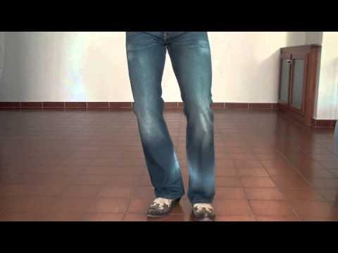 Firestorm Line Dance - United Countries video