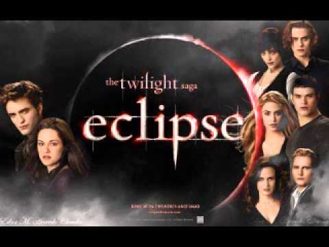 Twilight Eclipse-The Score Full Soundtrack Howard Shore(2010)
