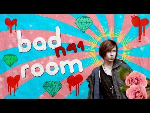 BAD ROOM №41 [РЕЗИНОВЫЙ] (18+)