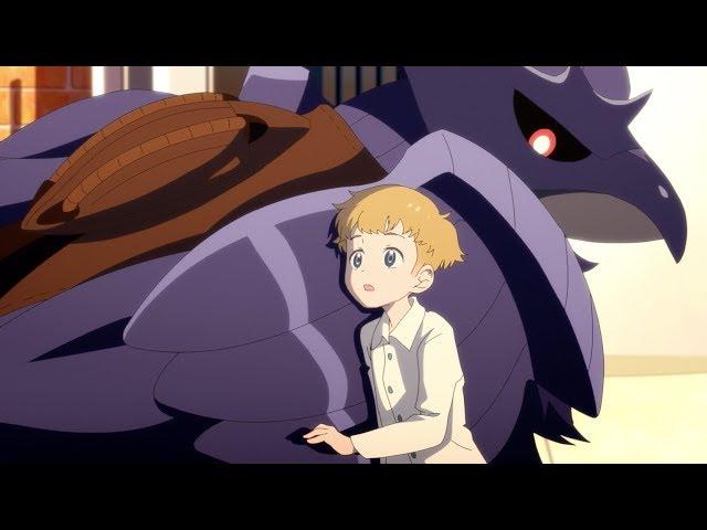 Pokémon: Twilight Wings   Episode 1   Letter thumbnail