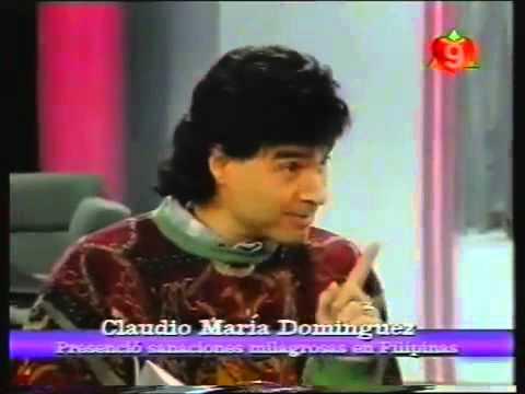 Memoria - Cirujanos filipinos    1995