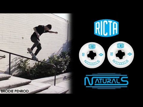 Ricta Naturals | Brodie Penrod