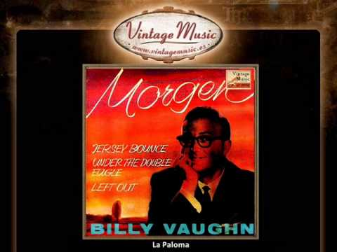 Billy Vaughn - La Paloma (VintageMusic.es)