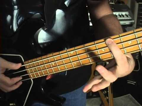 Country Bass Guitar Lessons, You Have More Than 2 Strings By Scott Grove video