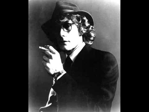 Warren Zevon - Genius