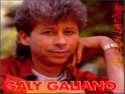 Galy Galiano - Corazón No Te Enamores