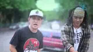 Zidan Haw ft Dhyo Haw-Anak Kecil Music Video