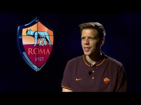 Szczesny: The first Roma interview