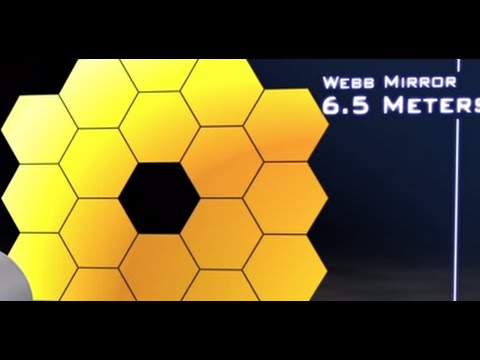 March 9 2015 Seeing Beyond /  The James Webb Space Telescope (Final Cut)