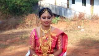 Arjun Kapikad wedding video (mashup)