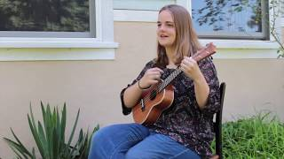 Kelly Lewis: Ship Of Marvels (Original Song)