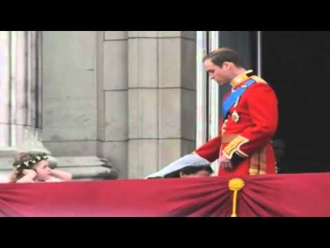 Most Royal Pic Of Royal Wedding! Original (must See) video