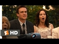 The Five Year Engagement (2012)   The Engagement Dinner Scene (1/10) | Movieclips