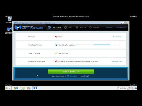 Rango Win 7 Protection 2014 (Fake Antivirus)