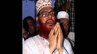 Delwar Hossain Sayeedi on Jannah and Jahanam