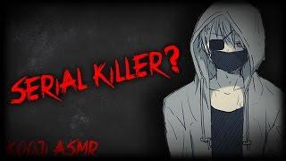 ASMR Serial Killer Roleplay (?)