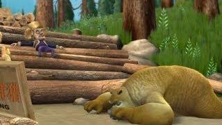 Мультик Медведи-соседи 13 серия - Никакой охоты