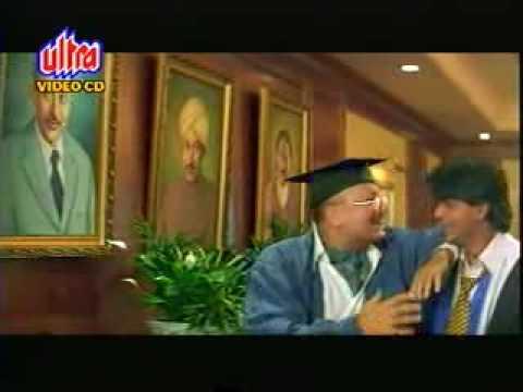 DDLJ  - Shahrukh Khans - Graduation Scene