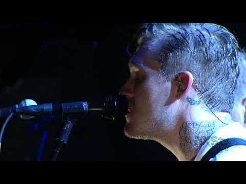 Brian Fallon and Matthew Ryan - I Can't Steal You