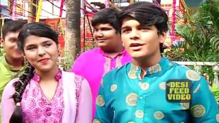 Tarak Mehta Ka ulta Chasma - 21st September 2015 | तारक मेहता Episode On Location | Uncut Video