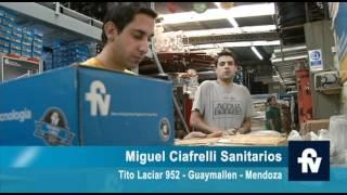 MIGUEL CIAFRELLI SANITARIOS