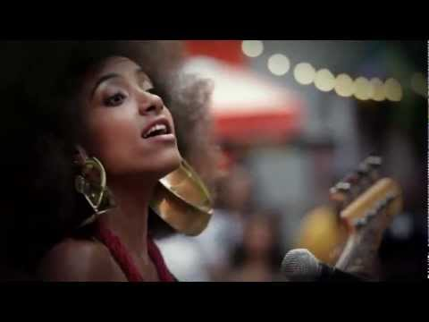 Esperanza Spalding   Black Gold video