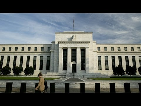 Fed's Beige Book Reports 'Modest to Moderate' Growth