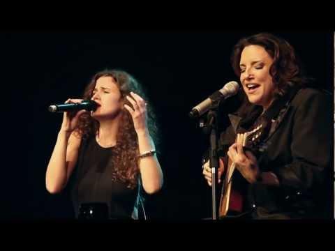 Ana Carolina e Ana Cañas -- No quiero tus besos