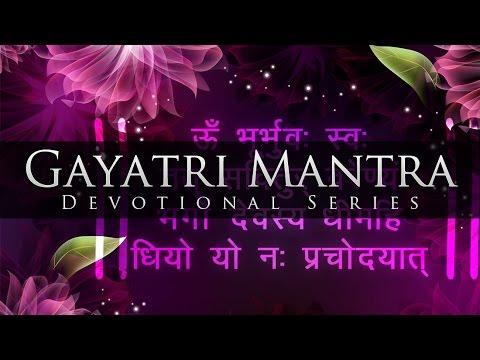 Devaki Pandit - Gayatri Mantra (Classic & Soothing)