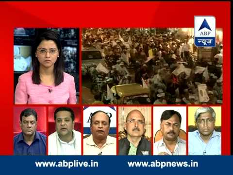 ABP News debate: Is Election Commission bothering BJP?