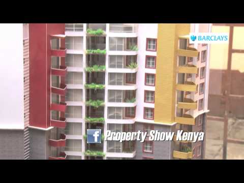 The Property Show 2015 Episode  100 - Kings Millenium Estate