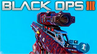 "Call Of Duty: Black Ops 3 ""EL SNIPER DE LOS DIOSES""! - TheGrefg"