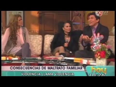 Dr. Cesar Lozano TEMA: HOY