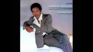 Watch George Benson Lady Love Me video