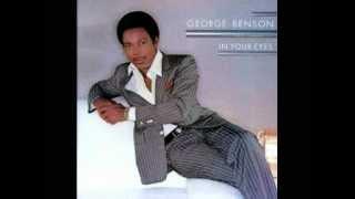 Watch George Benson Lady Love Me video