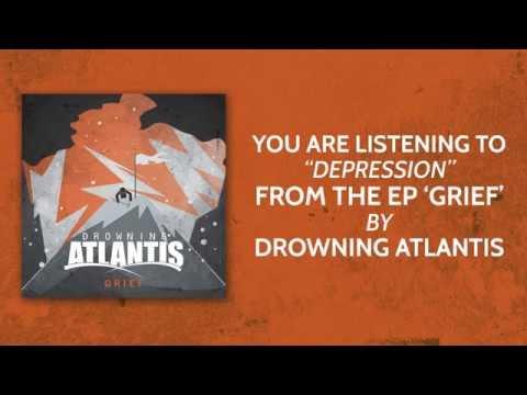 Drowning Atlantis - Depression