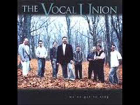 Can He, Could He, Would He - Vocal Union video