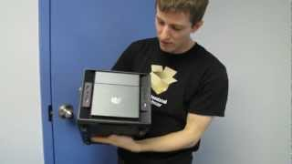 Cooler Master Elite 120 Advanced ITX Case Unboxing & First Look Linus Tech Tips